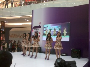 Princess Girl band Indonesia